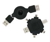 KIT DE ADAPTADORES USB