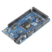 PLACA COMPATIBLE ARDUINO DUE